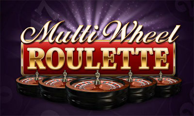 multi wheel roulette slot